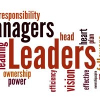Manager vs. Leader…What Really Is The Difference?